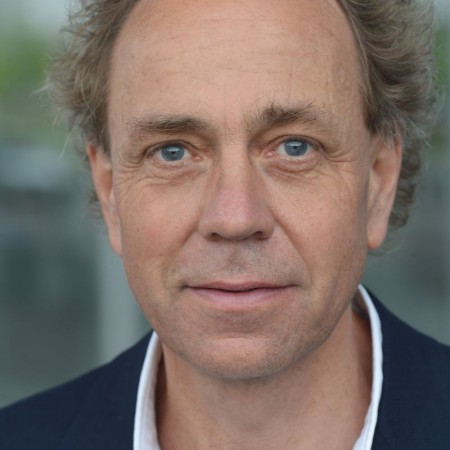 Prof. Stephan Breidenbach