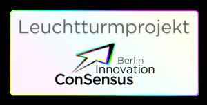 Rock it Biz ausgezeichnet vom Berlin Innovation Consensus