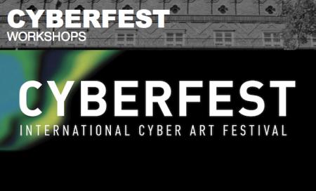Rock it Biz beim Cyberfest im Wye