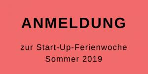 Anmeldung zur Ferienwoche 2019 in Stuttgart